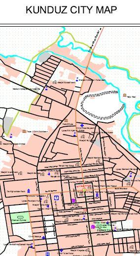Kunduz City Map (60 Cm X 90 Cm) on panjshir province, ghazni province, baghlan province, takhar province, nangarhar province afghanistan map, nuristan afghanistan map, kapisa province afghanistan map, kapisa province, afghanistan khyber pass map, paktika province, khost province, wakhan corridor afghanistan map, gandamak afghanistan map, puli khumri afghanistan map, kathmandu afghanistan map, kandahar afghanistan map, nangarhar province, kabul province, fallujah afghanistan map, helmand afghanistan map, balkh province, istalif afghanistan map, laghman province, paktika province afghanistan map, afghanistan rivers map, panjshir province afghanistan map, gardez afghanistan map, badakhshan province, herat afghanistan map, helmand province, kandahar province, mazar-e sharif, herat province, islamabad afghanistan map, bala murghab afghanistan map, singesar afghanistan map, kunar province,