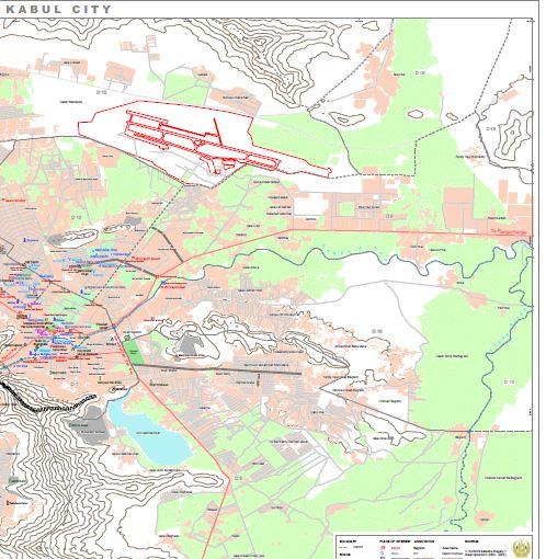 Kabul City Map (63 Cm X 88 Cm) on karachi map, ghazni province, mazar-e sharif, bagram air base map, wardak province, sarajevo map, kandahar map, kapisa province, muscat map, laghman province, afghanistan map, badakhshan province, kunar province, paktia province, paktika province, peshawar map, tehran map, nangarhar province, khyber pass map, kathmandu map, kabul university, panjshir province, medina map, kandahar province, herat province, balkh province, kunduz province, beirut map, mauryan empire map, helmand province, khartoum map, dhaka map, ghazni map, istanbul map, casablanca map, bogota map, kigali map,