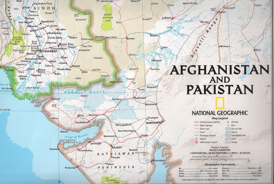 Afghanistan and stan National Geographic Map: Scale 1:3,363,000 (55 on topographical map, geologic map, genetic map, topological map, maps map, personal map, business map, geographical map, statistical map, world map, physical map, early world maps, physical geography, science map, aerial photography, geographic information system, geographic coordinate system, human geography, egypt map, weather map, topographic map, costa blanca spain map, history map, spatial analysis, earth remote sensing, national map, thematic map, international map, map projection, contour line,