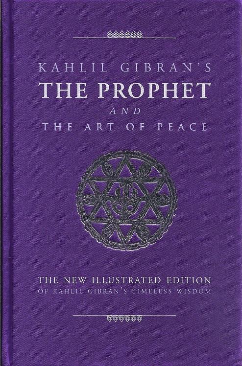 Khalil Gibran The Prophet first edition