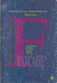 Principes De La Correspondance Francaise